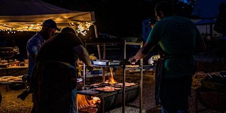 "2021 November On-Farm Dinner ""Seven Chefs, Seven Courses"" tickets"