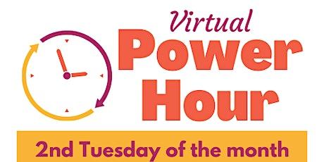 WBO Power Hour tickets