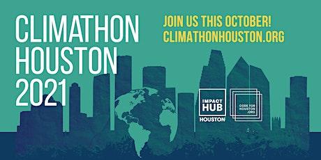 Climathon 2021 Awards tickets