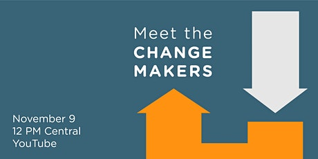 Climate Changemakers Season Two Celebration tickets
