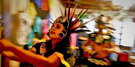 6PM Adults/12 +- 25th  Dia de Los Muertos Celebration Lansing tickets