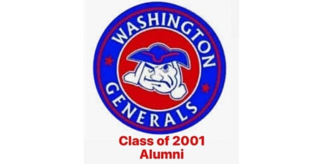 WPHS C/O 2001 20 Year Reunion tickets
