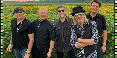 Tom Petty Tribute-Southern Accents live at Hop Springs tickets