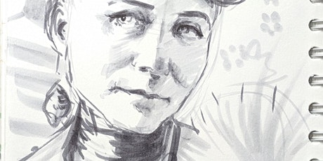 Portrait Drawing tickets