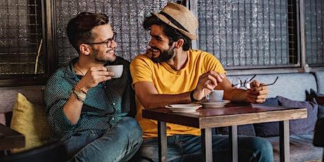 GAY SPEEDDATE UTRECHT  ❤ 25-40 JAAR ❤ DATE 20 MANNEN OP ÉÉN AVOND tickets