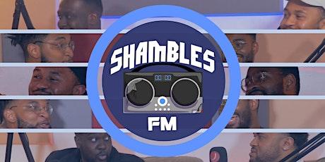 Shambles X Bubba Oasis Presents... Shambles FM Live: HALLOWEEN SPECIAL tickets