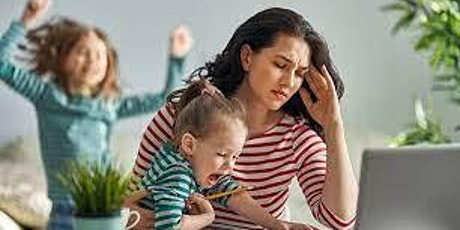 Holistic treatment of chronic mental and somatic disorders in children tickets