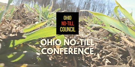 2021 Ohio No Till Conference tickets