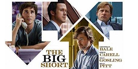 """The Big Short"" Movie Screening tickets"