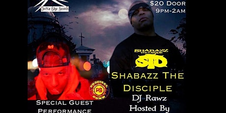 Double Edge Records Presents Shabazz The Disciple & Prodigal Sunn tickets