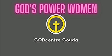 GOD's Power Women tickets