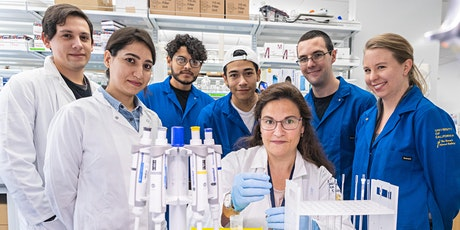 Supporting Diversity and Excellence in Research Pathways at UC Merced tickets