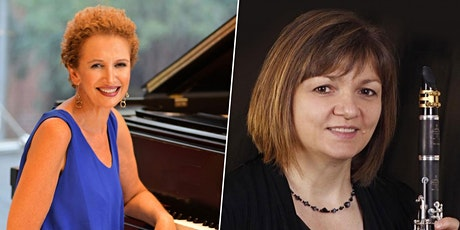 Benefit for a Bright Future with Sally Pinkas and Jan Halloran tickets