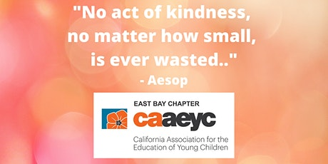 Cultivating Compassion in Early Education Environments tickets
