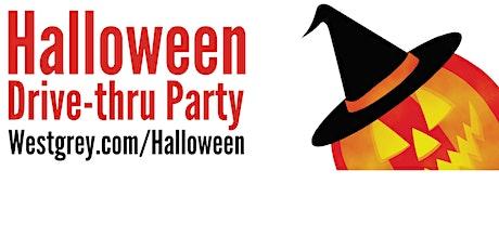 West Grey Drive-thru Halloween Party 2021 tickets