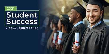 SSC Student Success Conference Fall 2021 tickets