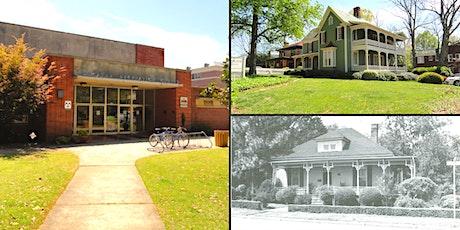 Decatur Architecture Tour tickets