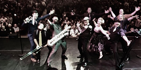 Louis Prima Jr. and the Witnesses plus Special Guests tickets