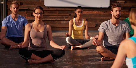 YogaSix Yoga | Florida Blue Clearwater Center tickets