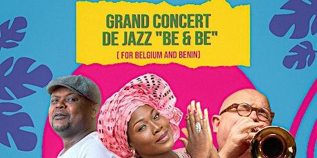 Grand Concert de Jazz Belgo - Béninois billets