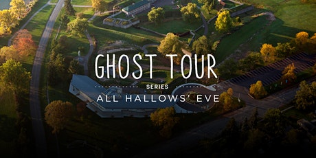 All Hallows' Eve at Old Fort Erie tickets
