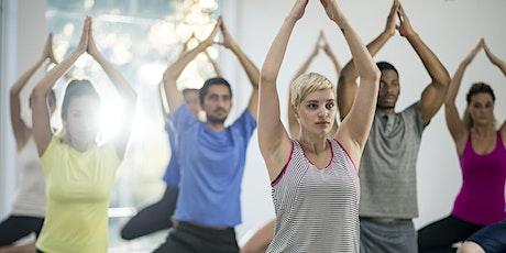 Yoga   Florida Blue Sarasota Center tickets