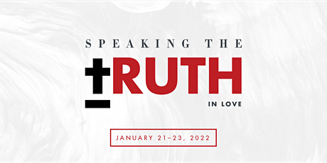Speaking the Truth in Love: Prepared for Suffering tickets