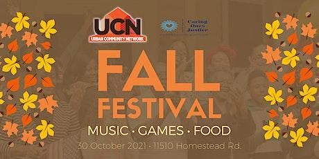 Homestead Rd.  2021 Fall Festival! tickets
