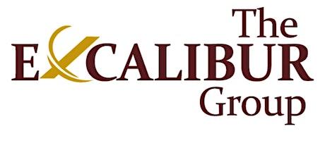 The Excalibur Group's Veteran and Civilian Job Fair tickets