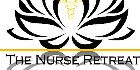 The Nurse Retreat tickets