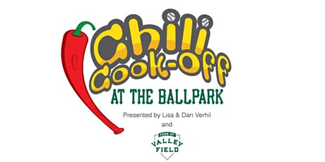 Chili Cook-Off at The Ballpark tickets