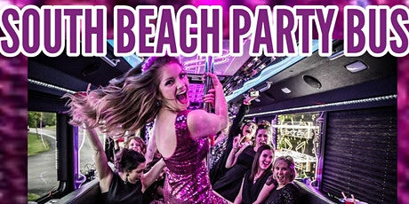 Party Bus/Night Club open bar package tickets
