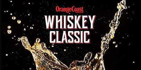 Orange Coast Whiskey Classic 2021 tickets