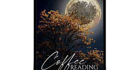 Coffee Reading Book Launch tickets