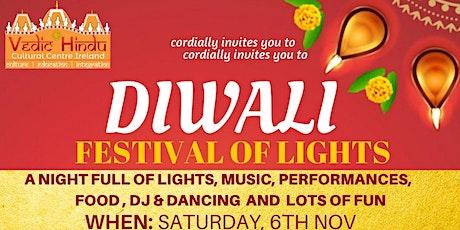 VHCCI Diwali-Festival of Lights tickets