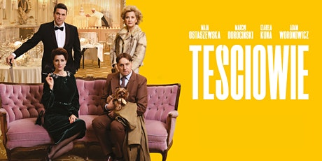 VPFF | The In-Laws | Teściowie tickets
