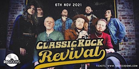 Classic Rock Revival tickets