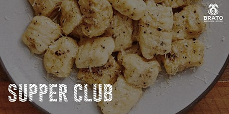 October Sunday Supper Club tickets