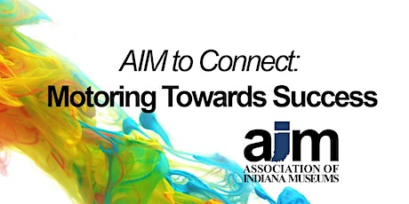 AIM to Connect: Motoring Towards Success tickets