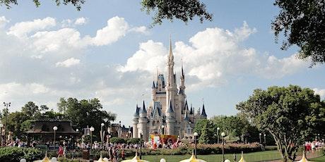 Doulas & Disney tickets
