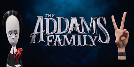 StREAMS@>! (LIVE)-The Addams Family 2 LIVE ON FrEE 01 Oct 2021 tickets