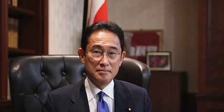 The Kishida Administration: Prospects for US-Japan Relations w/Dr. M. Green tickets