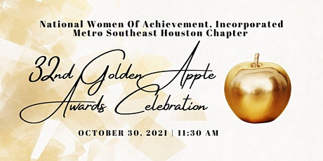 32nd  Annual Golden Apple Awards Celebration tickets