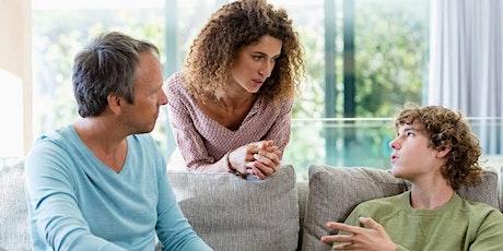 Seneca- Como Mejorar la Comunicacion con tu Adolescente entradas