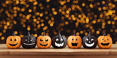 Halloween Family Art Saturday tickets
