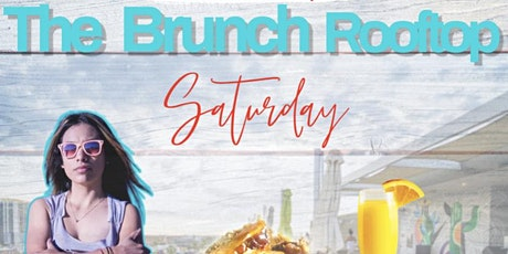 The Brunch Rooftop tickets
