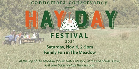Hay Day 2021 Family Festival tickets