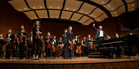 MIT Symphony Orchestra: Beethoven 9 tickets