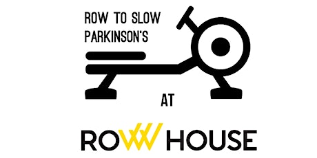 Row to Slow Parkinson's 10a Class at Row House Lincoln Park tickets