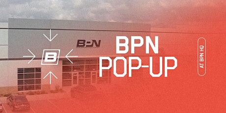 BPN HQ Event tickets